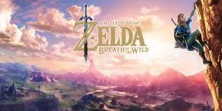 Zelda: Breath of the Wild - Vorstellung